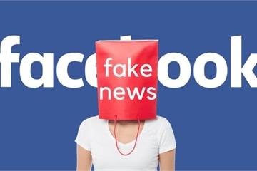 Facebook gỡ toàn bộ tin giả, chặn các thông tin sai lệch về virus viêm phổi Vũ Hán