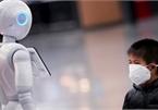 Người máy y tá, dữ liệu lớn, trí tuệ nhân tạo nhảy vào cuộc chiến chống virus corona