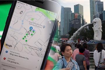 Grab, Gojek phát khẩu trang, nước rửa tay cho tài xế giữa dịch viêm phổi Vũ Hán
