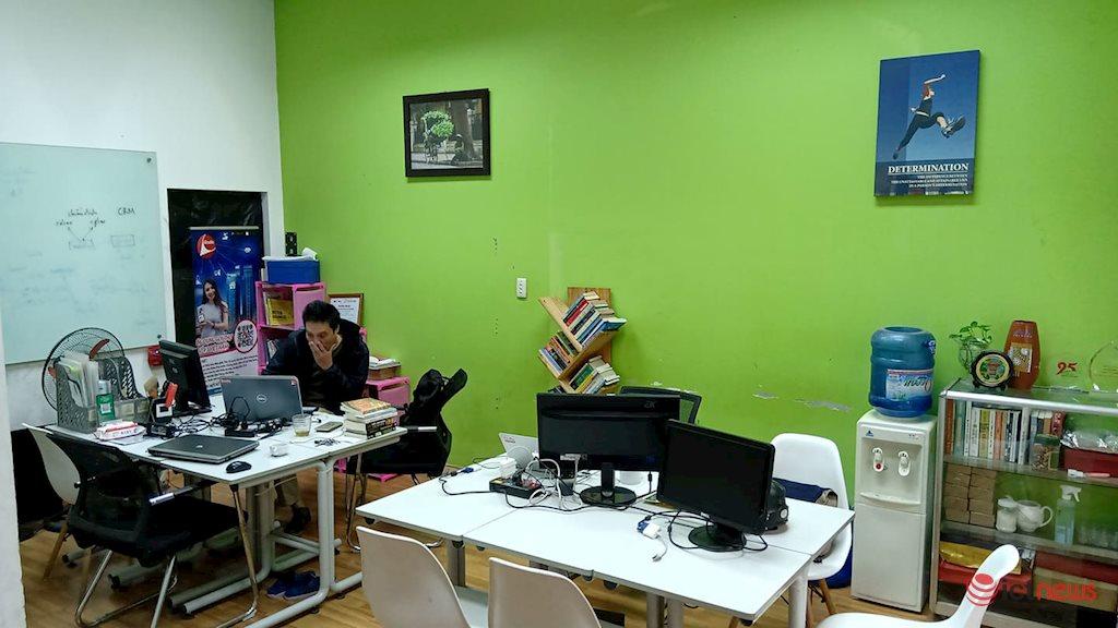 Doanh nghiệp công nghệ Việt vào cuộc phòng, chống dịch do chủng mới của virus Corona
