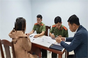 Đà Nẵng: Đăng tải thông tin sai sự thật, 2 Facebookers bị xử phạt
