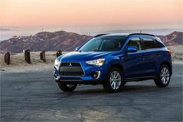 Mitsubishi Việt Nam triệu hồi Triton và Outlander Sport