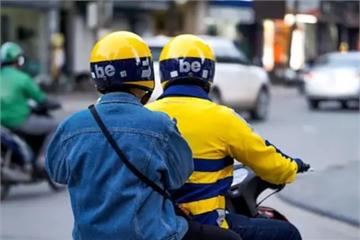 """Giữa tâm bão virus viêm phổi Vũ Hán, ứng dụng gọi xe """"be"""" sẽ khóa tài khoản của các tài xế không đeo khẩu trang khi chở khách"""