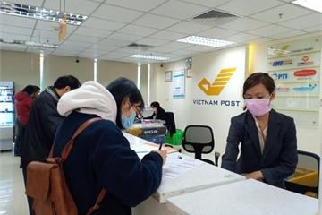 Từ hôm nay, VietnamPost tạm dừng vận chuyển ra nước ngoài các mặt hàng y tế phòng chống virus Corona