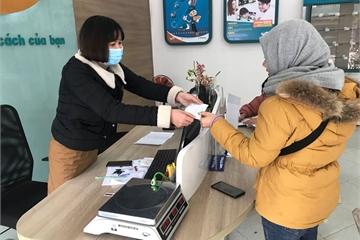 Sau VietnamPost, ViettelPost cũng ngừng nhận chuyển các mặt hàng y tế phòng chống virus Corona ra nước ngoài