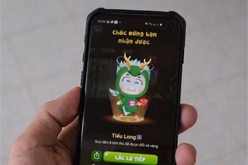 MoMo kỳ vọng tăng thêm người dùng trong ngày Vía Thần Tài mùng 10 Tết