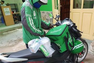 Grab Việt Nam thực hiện các biện pháp phòng dịch corona cho nhân viên, khách hàng, đối tác tài xế