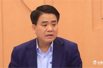 Chủ tịch Hà Nội: Cuối tuần này sẽ quyết định thời gian học sinh quay lại trường