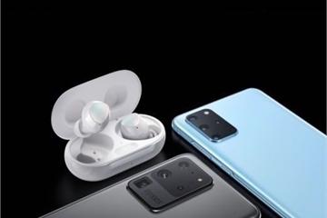 Nhà bán lẻ Việt Nam chính thức cho đặt mua Galaxy S20, giá từ 24,99 triệu đồng