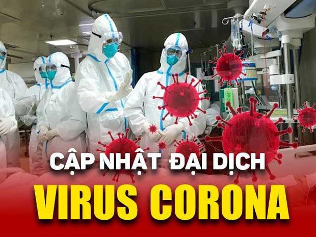 Bộ Y tế trả lời hàng loạt thắc mắc của người dân về dịch bệnh virus corona - Ảnh 1.