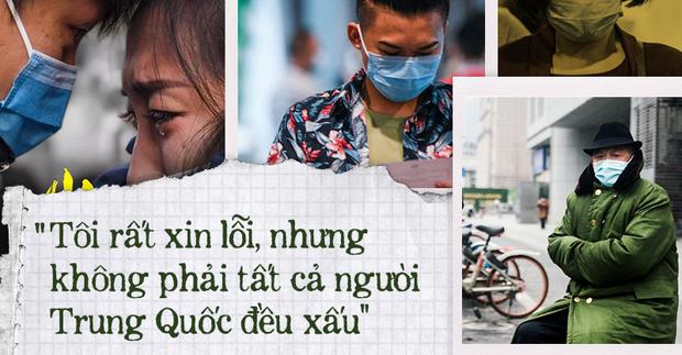 Chia sẻ nghẹn ngào từ một người con đất Vũ Hán: Khi đại dịch do virus corona thổi bùng nạn phân biệt chủng tộc - Ảnh 4.