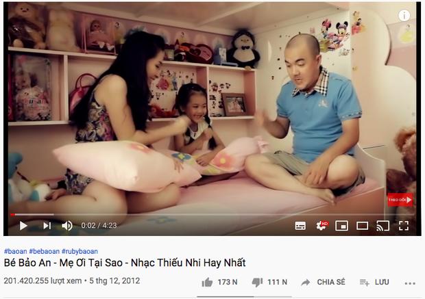 Vẫn còn một bé trùm Youtube mà Sơn Tùng M-TP hay Jack sẽ phải đề phòng, lượng MV trăm triệu view nhiều choáng váng! - Ảnh 7.