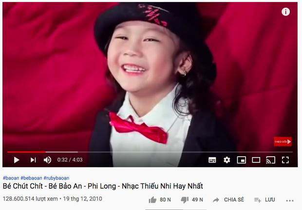 Vẫn còn một bé trùm Youtube mà Sơn Tùng M-TP hay Jack sẽ phải đề phòng, lượng MV trăm triệu view nhiều choáng váng! - Ảnh 9.