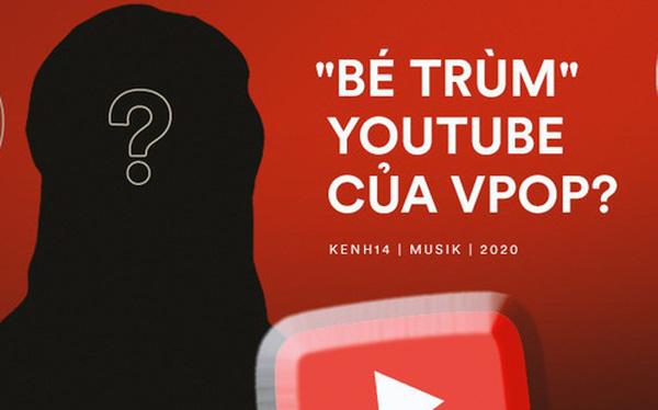 """Vẫn còn một """"bé trùm"""" Youtube mà Sơn Tùng M-TP hay Jack sẽ phải """"đề phòng"""", lượng MV trăm triệu view nhiều choáng váng!"""