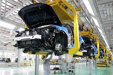 Thaco đặt mục tiêu bán 70.000 xe Kia, Mazda và Peugeot trong năm 2020