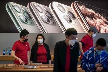 Apple đóng mọi cửa hàng tại Trung Quốc trước dịch bệnh corona