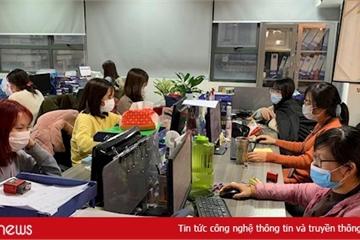 CNTT và Điện-Điện tử nằm trong Top 10 ngành nghề có nhu cầu tuyển dụng cao