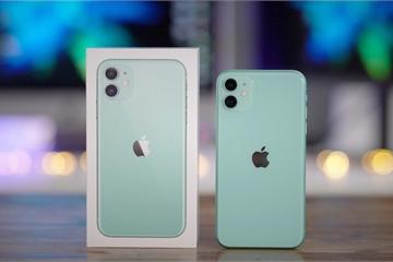 iPhone xách tay VN sắp hết hàng để bán vì virus corona