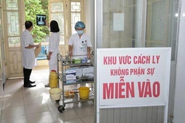 Việt Nam ghi nhận ca thứ 8 nhiễm virus corona