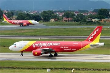 Vietjet vẫn khai thác các chuyến bay đến Đài Loan và Hồng Kông trong dịch Corona