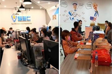 Phòng dịch Corona: NextTech dừng chấm công vân tay, VSEC cho nhân viên làm ở nhà để trông con nghỉ học
