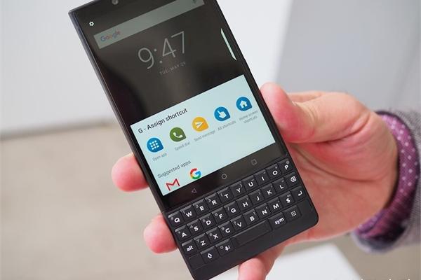 Điện thoại BlackBerry sắp biến mất hoàn toàn?