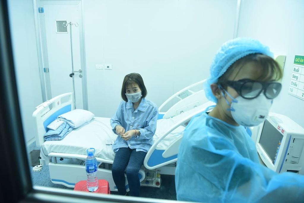 Benh nhan thu 10 nhiem virus corona tai Viet Nam hinh anh 3 corona.jpg
