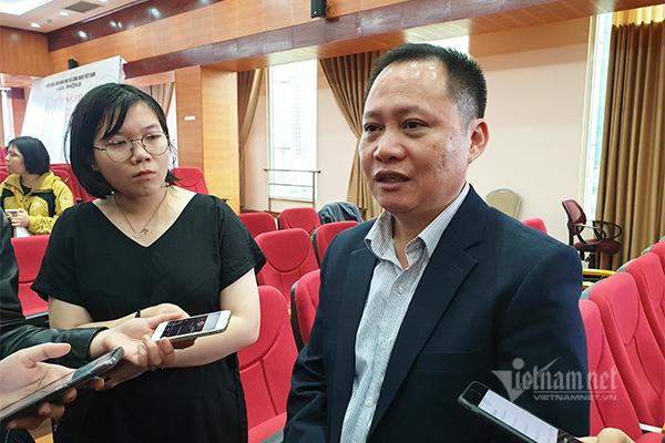 Việt Nam chế tạo thành công bộ KIT phát hiện virus SARS-COV-2