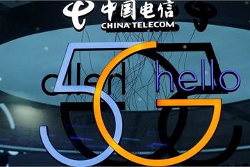 Virus Corona ảnh hưởng đến triển khai 5G tại Trung Quốc