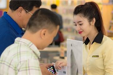 Thế Giới Di Động có doanh số bán lẻ hàng hoá trực tuyến lớn nhất Việt Nam