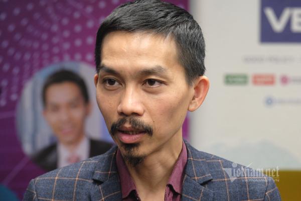Kinh tế nền tảng số: Doanh nghiệp Việt đang thua trên chính sân nhà