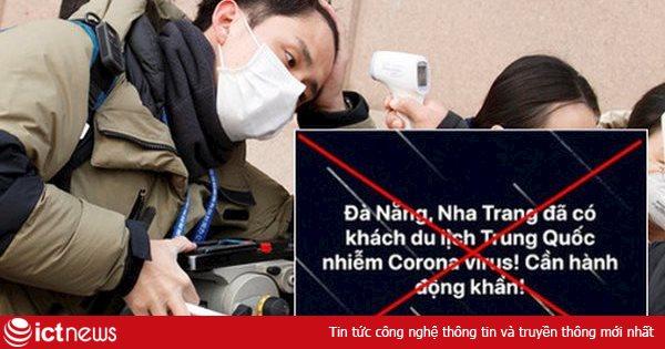 Từ lời kêu gọi của Bộ TT&TT, startup Việt ra mắt sản phẩm công nghệ phục vụ cộng đồng trước dịch Corona