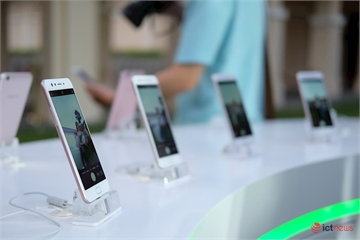 Smartphone Oppo, Xiaomi, Vivo, Huawei tại Việt Nam sẽ vẫn đảm bảo đủ nguồn cung bất chấp dịch Corona