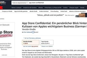 Cuốn sách đang khiến Apple sợ hãi