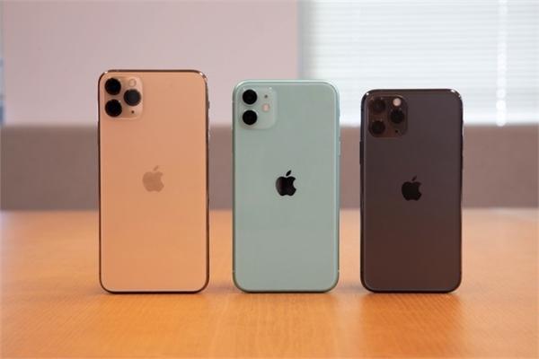 iPhone 11 chính hãng loạn giá ở Việt Nam