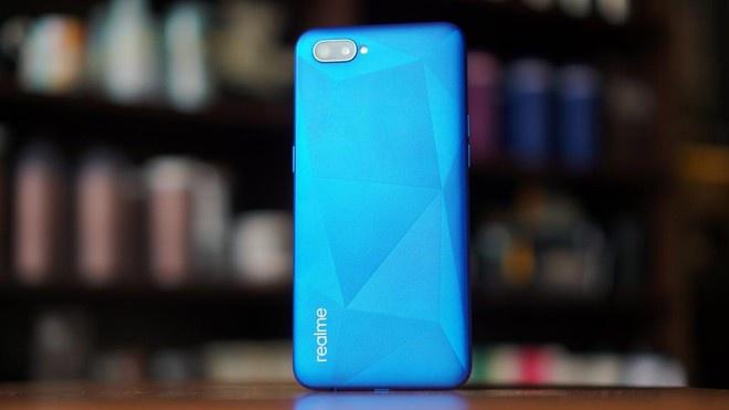 Loat smartphone camera kep gia duoi 3 trieu tai Viet Nam hinh anh 7 RealmeC2HandsOnReview09.jpg