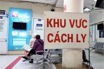 Việt Nam cách ly, giám sát 10.000 người, tạm miễn thị thực với công dân Italia