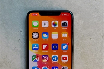 Hướng dẫn quay video màn hình iPhone có tiếng