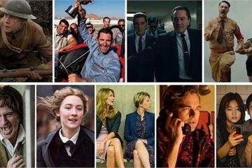 Cách xem trực tiếp lễ trao giải Oscar 2020