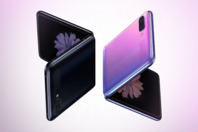 Galaxy Z Flip xuat hien tai Oscar 2020 hinh anh 1 Samsung_Galaxy_Z_Flip_2020_Official_Phone_Specifications1.jpg