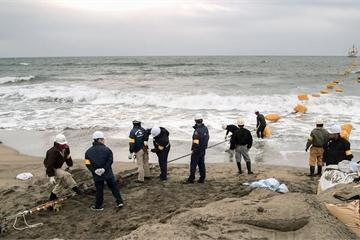 Chính phủ Nhật Bản tài trợ các dự án cáp ngầm để chống lại Trung Quốc