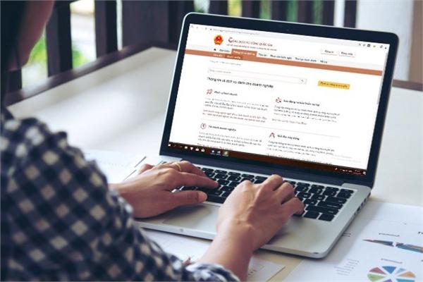 VNPT cung cấp dịch vụ thanh toán điện tử cho Cổng dịch vụ công Quốc gia