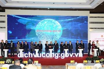 VNPT đã xây dựng hệ sinh thái số và nền tảng cho Chính phủ điện tử như thế nào?