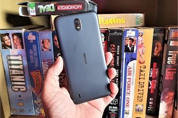 Nokia C1 ra mắt thị trường Việt Nam, giá 1,39 triệu đồng
