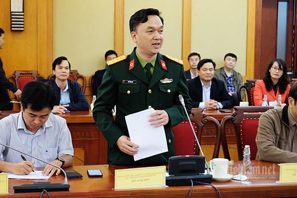 Việt Nam có thêm bộ KIT test nhanh virus Corona trong 2 tiếng