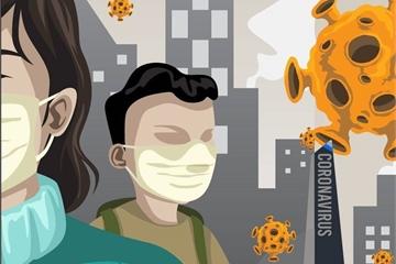 Infographic tổng hợp những lầm tưởng về dịch bệnh 2019-nCoV