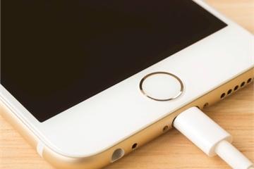 Ý nghĩa tiếng chuông và rung khi sạc iPhone