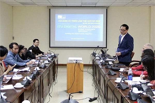 ITU Digital World 2020: Cơ hội để Việt Nam khẳng định vai trò trung tâm về ICT trong ASEAN