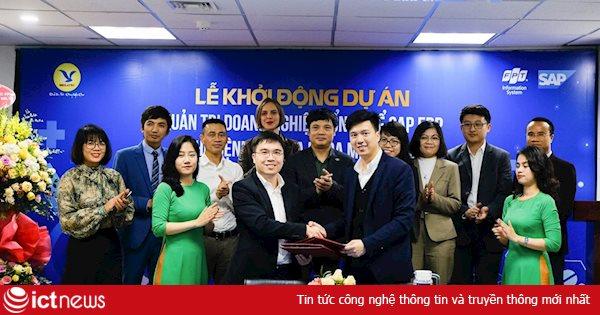 MEDLATEC VÀ FPT IS bắt tay triển khai hệ thống quản trị doanh nghiệp tổng thể