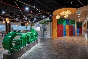Grab được bình chọn là công ty công nghệ có môi trường làm việc tốt nhất Việt Nam